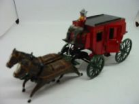 Crescent Stagecoach